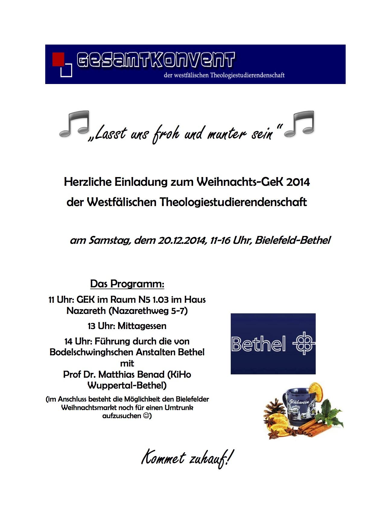 2014-12-20-GeK Einladung WGeK
